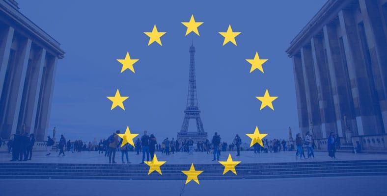 L'Europe des jeunes