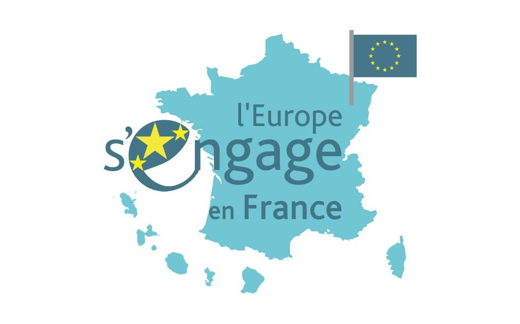 L'Europe en France