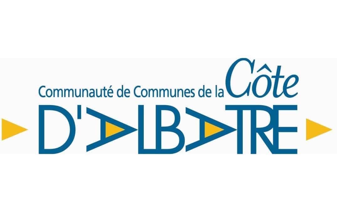 Communauté de Commune Côte d'Albâtre