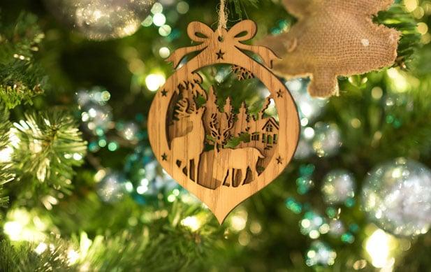 Marché de Noël à Octeville-sur-Mer